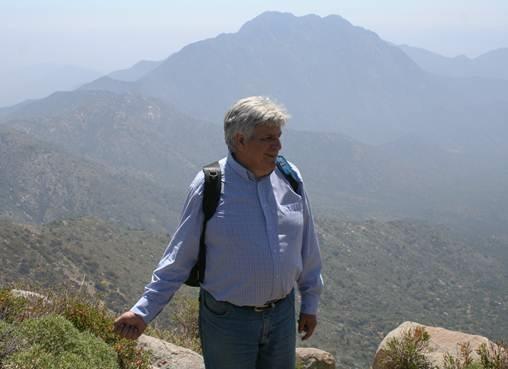 Profesor Gajardo