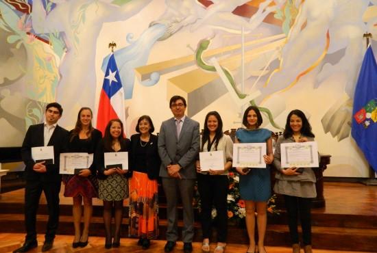 ceremonia graduacion